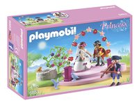 Playmobil Princess 6853 Couple princier masqué