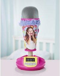 Wekker-microfoon Disney Soy Luna-Artikeldetail