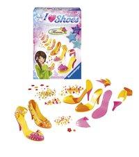 Ravensburger So Styly I Love Shoes Flowers-Détail de l'article