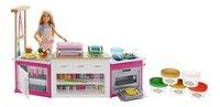 Barbie Cuisine de luxe-commercieel beeld