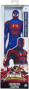 Figurine Ultimate Spider-Man Web-Warriors 2099