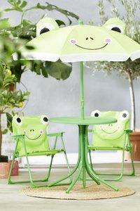 Kindertuinset met parasol Kikker-Afbeelding 8