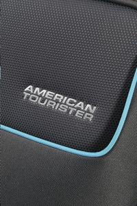American Tourister Zachte reistrolley Funshine Upright sparkling graphite 55 cm-Artikeldetail