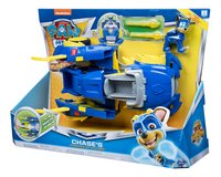 PAW Patrol Mighty Pups Chase's Powered up cruiser-Rechterzijde