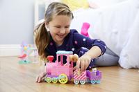 Barbie speelset Club Chelsea Magische trein-Afbeelding 1
