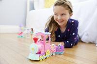 Barbie speelset Club Chelsea Magische trein-Afbeelding 2