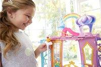 Barbie Dreamtopia Château avec poupée et chiot-Image 2