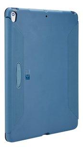 Case Logic Foliocover Snapview pour iPad 10,2/ bleu-Arrière