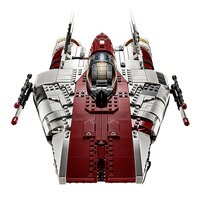 LEGO Star Wars 75275 Le chasseur A-wing-Avant