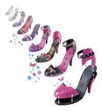 Ravensburger So Styly I Love Shoes Tattoos-Vooraanzicht