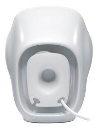 Logitech ensemble de haut-parleurs Z120 noir/blanc-Arrière