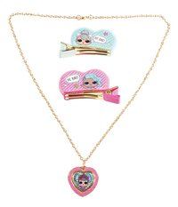 L.O.L. Surprise Ster juwelendoosje met juwelen-Artikeldetail