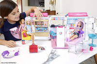 Barbie speelset Ambulance-Afbeelding 3