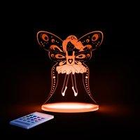 Aloka nachtlamp SleepyLight fee-Afbeelding 2