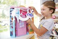 Barbie Dreamtopia Château avec poupée et chiot-Image 6