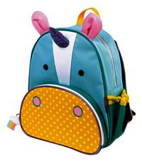 Skip*Hop valise souple Zoo Luggage licorne-Côté droit