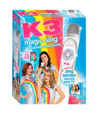 Micro K3 Magic sing karaokemicrofoon NL-Avant