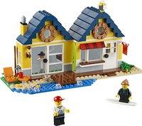 LEGO Creator 31035 La cabane de la plage-Avant
