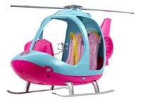 Barbie Helikopter-commercieel beeld