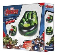 Opblaasbare zetel Avengers Hulk-Rechterzijde