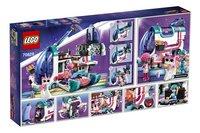 LEGO The LEGO Movie 2 70828 Uitklap feestbus-Achteraanzicht