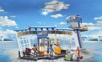 Playmobil City Action 5338 Luchthaven met verkeerstoren-Afbeelding 1