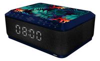 bigben wekkerradio RR140I met draadloze oplader-Rechterzijde