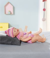 BABY born poupée interactive Fille-Image 1