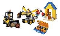 LEGO The LEGO Movie 2 70832 Emmets bouwdoos-Artikeldetail