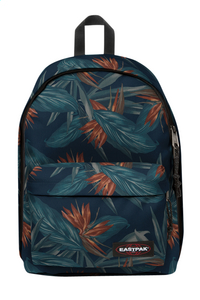 Eastpak rugzak Out of Office Orange Brize