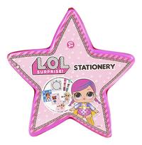 L.O.L. Surprise Boîte en forme d'étoile Stationery-Image 1