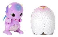 Interactieve figuur Little Live Pets Surprise Dragon roze/paars-Artikeldetail
