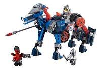 LEGO Nexo Knights 70312 Le méca-cheval de Lance-Avant