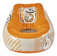 Opblaasbare zetel Disney Star Wars BB-8