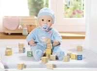 Baby Annabell zachte pop broer-Afbeelding 4