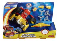Fisher-Price Blaze en de Monsterwielen High-Flying Morpher Blaze