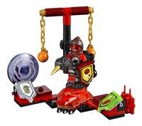 LEGO Nexo Knights 70334 L'ultime Maître des bêtes-Avant