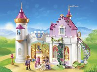 Playmobil Princess 6849 Manoir royal-Image 1