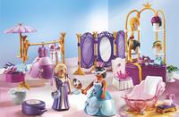 PLAYMOBIL Princess 6850 Koninklijke dressing en schoonheidssalon-Afbeelding 1