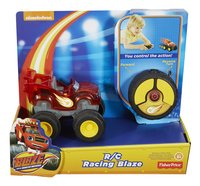 Fisher-Price Blaze en de Monsterwielen RC Blaze