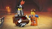 LEGO The LEGO Movie 2 70829 Emmets en Lucy's vlucht buggy!-Afbeelding 1