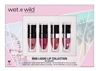 Wet n Wild Mini Liquid Lip Collection-Vooraanzicht