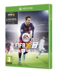 XBOX One FIFA 16 FR/NL-Côté droit