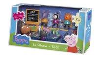 Speelset Peppa Pig Klaslokaal