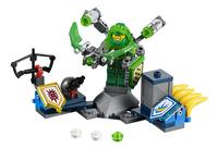 LEGO Nexo Knights 70332 Aaron, l'ultime chevalier-Avant