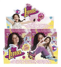 Disney Soy Luna Journal intime