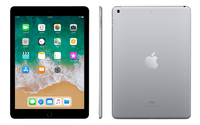 Apple iPad Wi-Fi 32 GB space grey-Artikeldetail