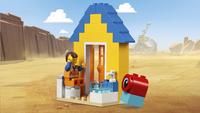 LEGO The LEGO Movie 2 70832 Emmets bouwdoos-Afbeelding 2