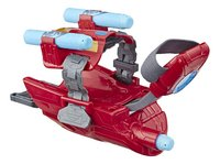 Nerf Avengers Iron Man Repulsor Blaster-Vooraanzicht