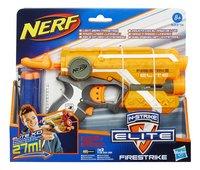 Nerf pistolet Elite N-Strike Firestrike
